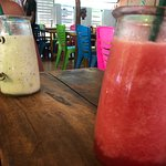 Foto de Welcome Back Restaurant