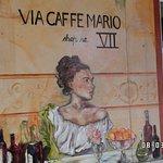 Bild från Cafe Mario