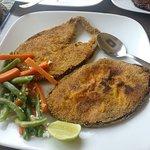 Foto de Casa Bhonsle Bar & Restaurant