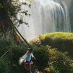 Photo of Elephant Falls