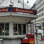Photo of Wurstelstand am Hohen Markt