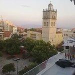 Agiou Nikolaou Clock Tower