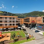 Photo of Park Restaurant Zell am See