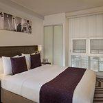 2-Bedroom Apartment - Bedroom