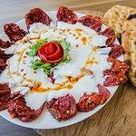 Biber Tatarı, kalenin meşhur biberlerinden   yapılan bir lezzet.