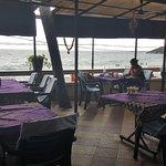 Sea rock Restaurant Foto