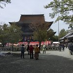 Photo of Kinpusenji Temple
