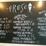 Photo de Fresco Fish Bar