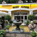 Photo of Orient Express French restaurant