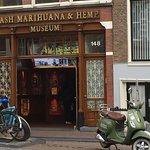 Photo of Hash Marihuana & Hemp Museum