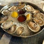 Foto de Pêche Seafood Grill