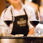 Вино в Magnum Wine Bar