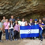 Taulabe Caves...