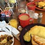 Foto de Home Kitchen Cafe