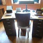 Period Desk