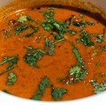 nellori mushrooms (yum curry)