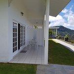 Le Sans Souci Guesthouse-billede