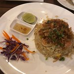 Photo of Phad Thai Rock n Roll
