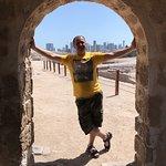 صورة فوتوغرافية لـ Qalat al Bahrain