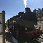 Photo of Train a Vapeur des Cevennes