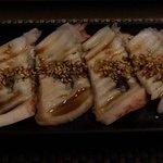 Mirai - Cozinha Oriental Foto