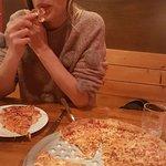 Pizzakaya Roppongi resmi