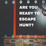 Are you ready to Escape Hunt?