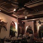 Photo de Blue Elephant Restaurant