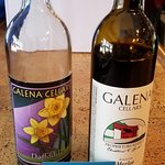 Great wines!