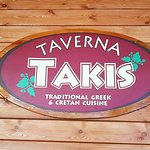 Photo of Takis Taverna
