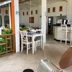 Hacienda Beach Restaurant Foto