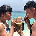 memories Phi Phi Island