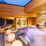 Naturhotel Waldklause Aufnahme