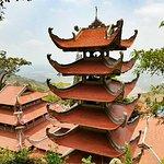 ПагодаЛинь Шон Чыонг Тхо