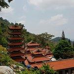 Photo of Linh Son Truong Tho pagoda