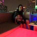 ภาพถ่ายของ Chillihip Restaurant Centara Watergate Hotel Bangkok