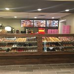 Showcase of Donuts