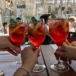 Photo de Maio Restaurant