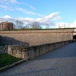 Conjunto Fortificado de Pamplona (La Ciudadela)