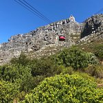 From the cableway base station