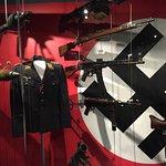 Nazi weaponry