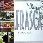 Photo de LA FRASCA frigobar
