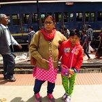 CONOOR RAILWAY STATION