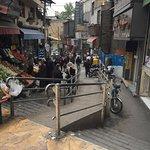 صورة فوتوغرافية لـ Tajrish Bazaar