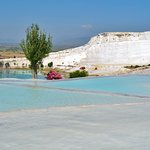 Photo de Pamukkale Thermal Pools