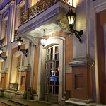 Photo of Cafe Pushkin