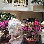 Lan Rung의 사진