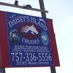 Daisey's Island Cruises Aufnahme