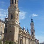 Basílica Virgen del Pilar