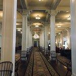 Omni Mount Washington Resort-bild